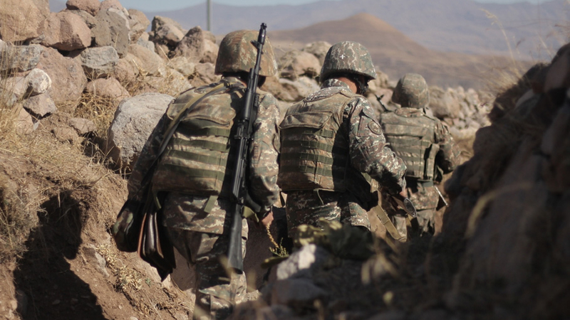 Հունիսի 2-ին Ռուսաստանում կմեկնարկեն եռակողմ բանակցություններ՝ գերեվարված զինծառայողների վերադարձի հարցով