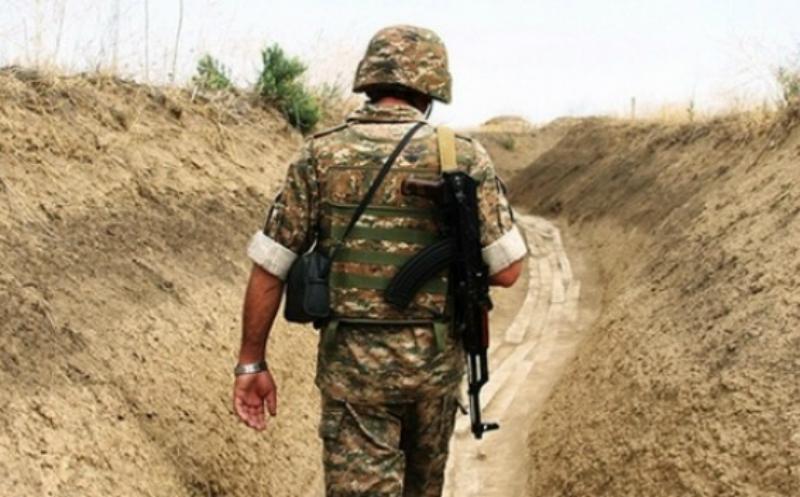 Արցախում հակառակորդի կրակոցից զինծառայող է վիրավորվել. ԱՀ ՊԲ