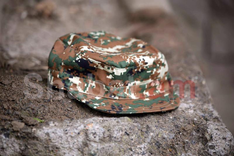 Արցախում ժամկետային զինծառայող է վիրավորվել