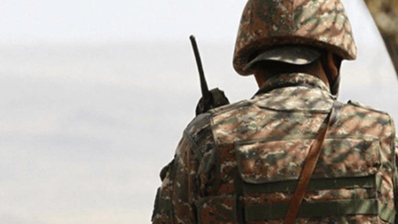 47 պայմանագրային զինծառայողներ են պարգևատրվել