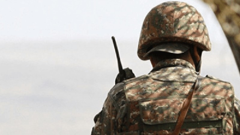 Տեղեկատվություն՝ 44-օրյա պատերազմի հետևանքով զոհված, գտնվելու վայրն անհայտ զինծառայողների և քաղաքացիական անձանց վերաբերյալ. ՔԿ