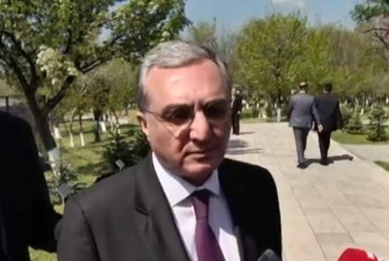Արդարությունը վերականգնելու համար հայ ժողովրդի վճռականությունը երբեք չի մարի.Զոհրաբ Մնացականյան