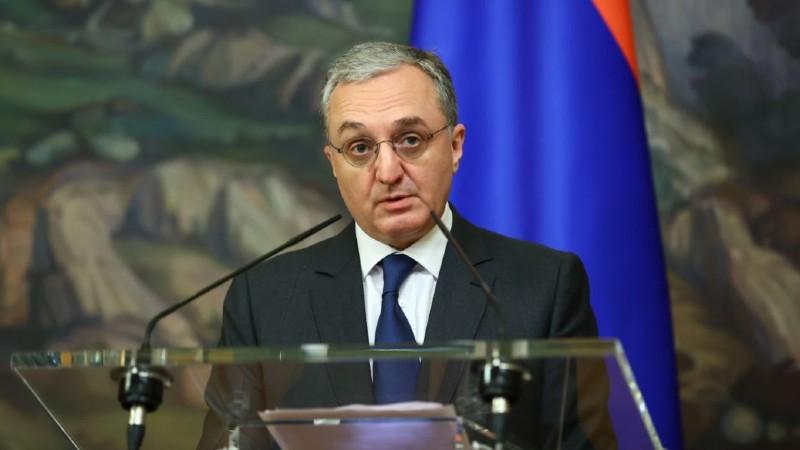 ՀՀ նախագահի հրամանագրով Զոհրաբ Մնացականյանն ազատվել է ԱԳ նախարարի պաշտոնից