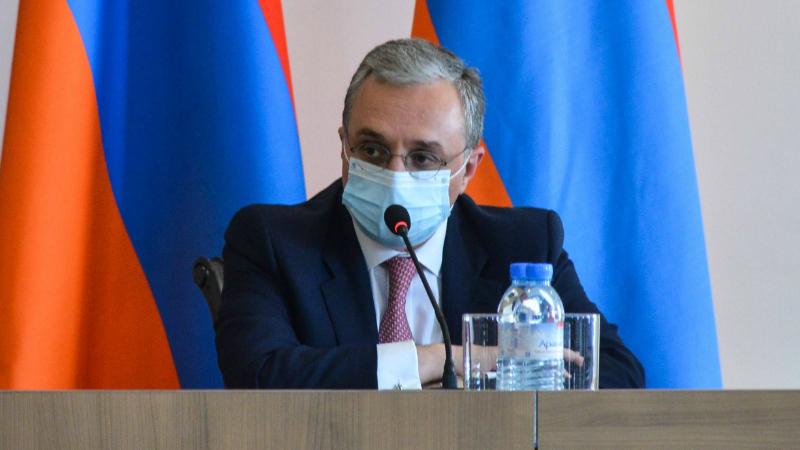Արտգործնախարարն ընդունել է Հայաստանում հավատարմագրված դիվանագիտական ներկայացուցչությունների ղեկավարներին