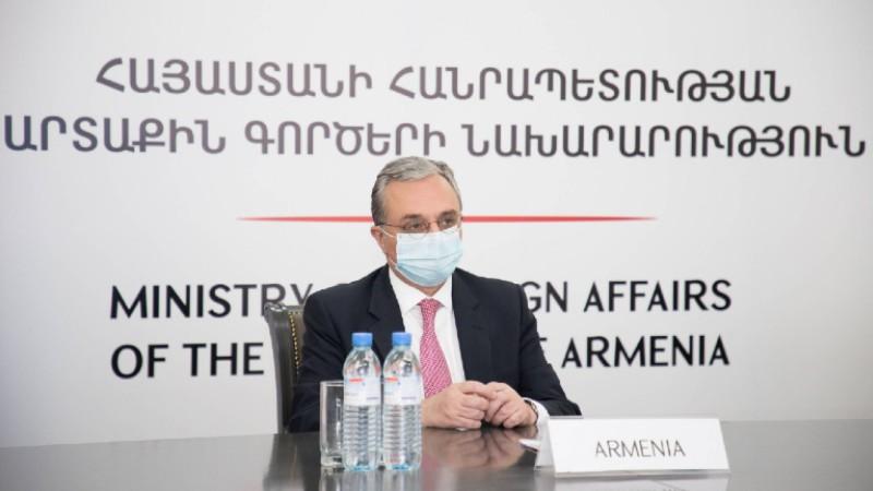 «Հայաստանը ողջունում է «տեղեկատվական համավարակի» դեմ պայաքարելու համար ստեղծված աշխատանքային խմբի մեկնարկը» (տեսանյութ)