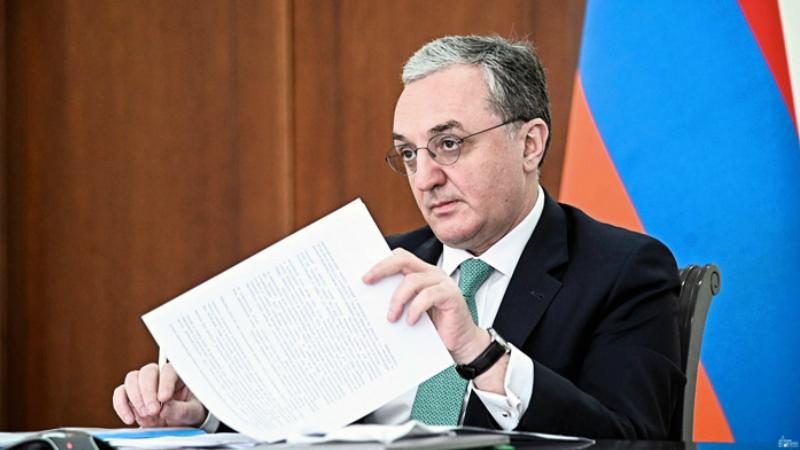 Հայաստանը շարունակում է լինել Լեռնային Ղարաբաղի անվտանգության միակ երաշխավորը. Զոհրաբ Մնացականյան