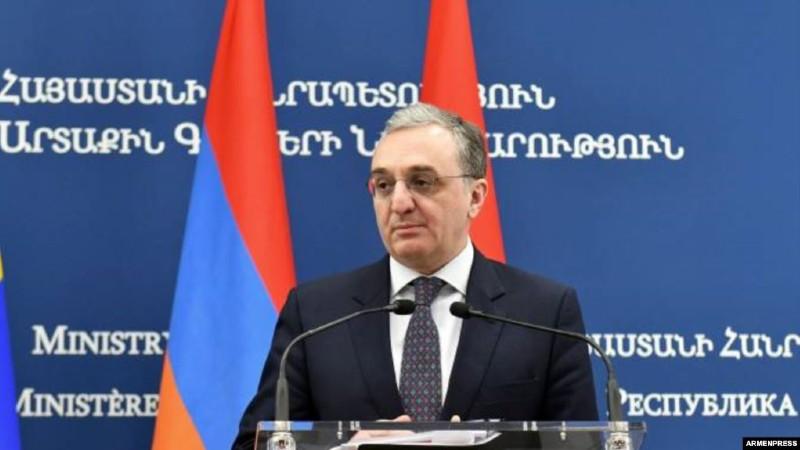 Ադրբեջանը դարձել է տարածաշրջանում միջազգային ահաբեկչության օջախ. Զոհրաբ Մնացականյան