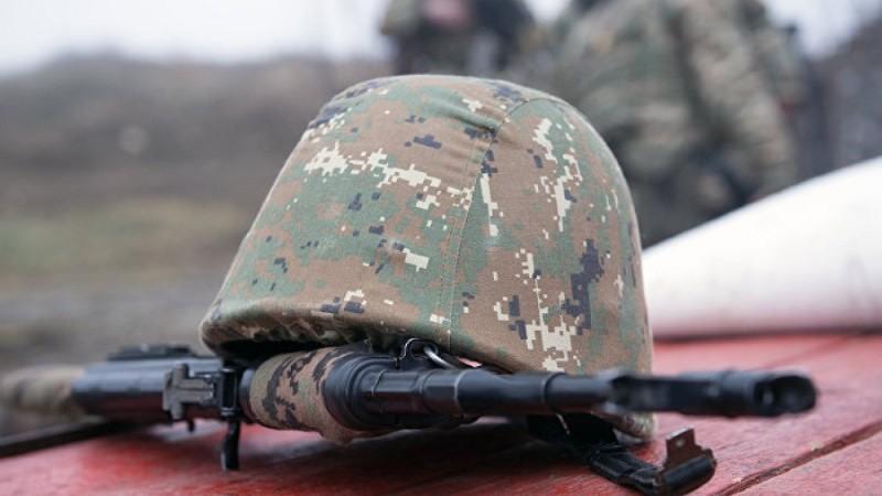 Միջադեպ հայ-ադրբեջանական սահմանին. փոխհրաձգության հետևանքով հայ զինծառայող է զոհվել