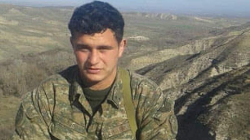 7 զինվորի շրջափակումից փրկած ու տվյալ դիրքը հետ վերադարձրած Միհրան Ավդալյանը շքանշանը ստանալուց ընդամենը մեկ օր անց զոհվեց