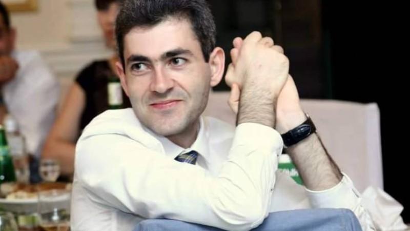 Զոհվել է վիրաբուժական ուռուցքաբանության հայկական միության խորհրդի անդամ Վահե Մելիքսեթյանը