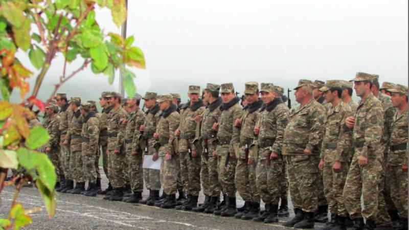 Արցախի անվտանգությունը կերաշխավորեն նաև սեփական զինված ուժերը․ «Հայաստանի Հանրապետություն»