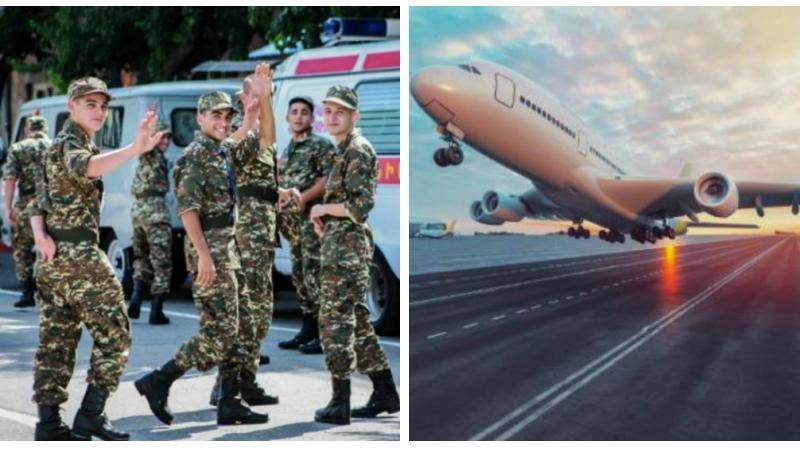 Լեհաստանում ՀՀ դեսպանությունը դիմել է զինվորական ծառայության զորակոչի ենթակա այն քաղաքացիներին, ովքեր համավարակի պատճառով չեն կարողացել ժամանակին վերադառնալ հայրենիք