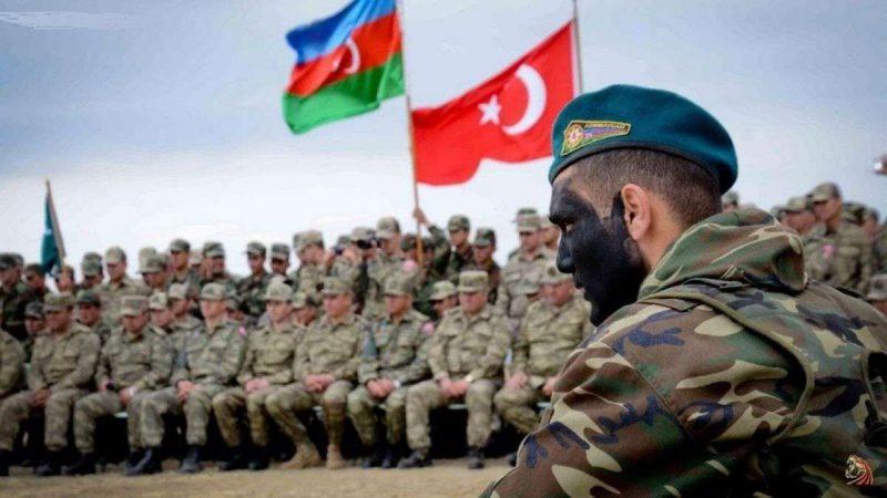 Ադրբեջանն ու Թուրքիան համատեղ զորավարժություններ կանցկացնեն