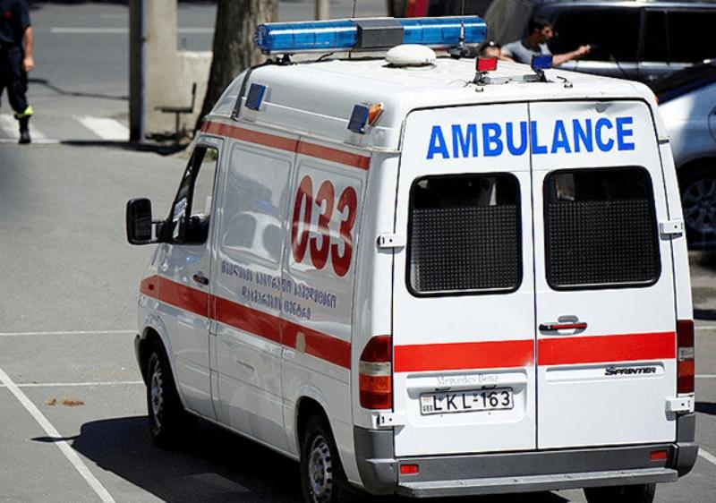 Լոռու մարզում 17-ամյա տղան խոտ տեղափոխելիս դիպել է էլեկտրալարերին ու հոսանքահարվելով՝ մահացել. Shamshyan.com