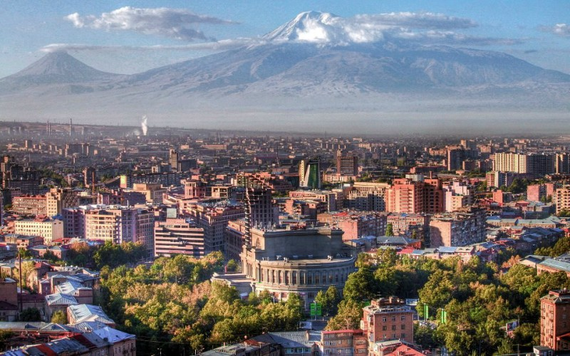 Ինչպիսին է լինելու Երևան քաղաքի նոր տրանսպորտային ցանցը. PanARMENIAN.Net