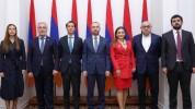 Հայաստանը վստահելի և  արժեքավոր գործընկեր է. ՆԱՏՕ-ի գլխավոր քարտուղարի հատուկ ներկայացուցի...