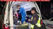 Երևանում բախվել են Toyota-ն ու Yamaha մակնիշի մոտոցիկլը. մոտոցիկլավարը տեղափոխվել է հիվանդ...