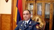 Ոստիկանապետի հրամանով  կադրային մի շարք փոփոխություններ են տեղի ունեցել