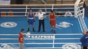 Բռնցքամարտիկ Նարեկ Զաքարյանը Եվրոպայի առաջնությունում հաղթել է ալբանացի մրցակցին (տեսանյու...