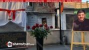 Տեղի է ունեցել 44-օրյա պատերազմում զոհված Արթուր Բալասանյանի հիշատակին նվիրված հուշաղբյուր...