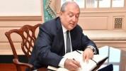 ՀՀ նախագահ Արմեն Սարգսյանը նոր օրենք է ստորագրել