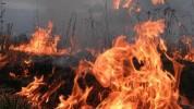 Սառնաղբյուր գյուղում հրդեհ է բռնկվել. ԱԻՆ