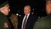 Հայաստանում ՌԴ դեսպանը դիմավորել է հայ գերիներին վերադարձնող ինքնաթիռը
