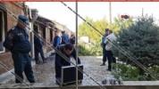 Ձերբակալվել է Դալար գյուղում սպանություն կատարած անձի տունը հրկիզելու մեջ կասկածվողը