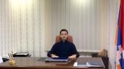 Հրաժարական է տվել ԱՀ աշխատանքի, սոցիալական և միգրացիայի հարցերի փոխնախարար Վահրամ Ավագյանը...