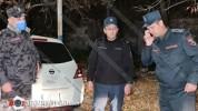 Երևանում ոստիկանները 2 ժամվա ընթացքում հայտնաբերել են օրինախախտ վարորդների, զենք-զինամթերք...