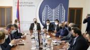 Նախատեսվում է Հայաստանում ստեղծել իրանական արդյունաբերական պարկ. Վահան Քերոբյանն ընդունել ...