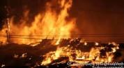 Հրդեհ է բռնկվել Գութանասար գյուղում. այրվել է մոտ 65 հա խոտածածկույթ