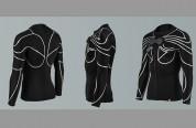 E-skin «խելացի» շապիկը կդառնա առաջին քայլը՝ դեպի ապագայի հագուստ