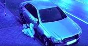 Երեւանում դիվանագիտական ծառայության մեքենայից գողություն են կատարել (տեսանյութ)