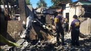 Ֆիլիպիններում ինքնաթիռի կործանման հետևանքով  7 մարդ է մահացել