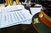 «Катюша» станет гимном Армейских игр в Китае