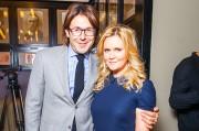 Elle: Андрей Малахов и Наталья Шкулева впервые станут родите...