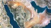 Арабская коалиция сбила баллистическую ракету, летевшую на Мекку