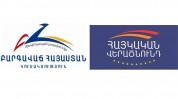 Ни «Процветающая Армения», ни «Армянское возрождение» не намерены после выборов вступать в...