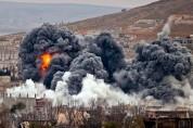 Սիրիայում Իսրայելի հարվածները օգնում են ահաբեկիչներին. Իրանի պաշտպանություն նախարար