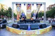 «Ереванское лето 2017»: Вечер авторов-исполнителей «Ереванский бард» на территории, прилег...