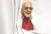 95-летняя жительница Вены покорила Instagram своими стильным...