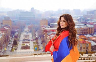 Պրեմիերա. Իվետա Մուկուչյան- «Հայաստան ջան»