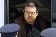 В сети появились кадры нападения на Ким Чен Нама (видео)