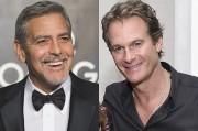 Джордж Клуни и Рэнди Гербер продали свой бизнес за один милл...