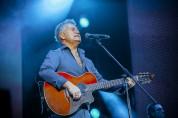 Леонид Агутин даст концерт в Ереване