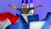 Ле Пен рассказала, кому позвонит в первую очередь, если победит на выборах