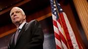 Маккейн не удивлен высылкой американских дипломатов из России