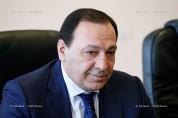 Мартин Саркисян - глава налоговой инспекции? «Иратес»