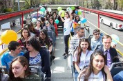 Для молодых людей, заинтересованных банковской сферой, стартовал проект «Месяц моих финанс...
